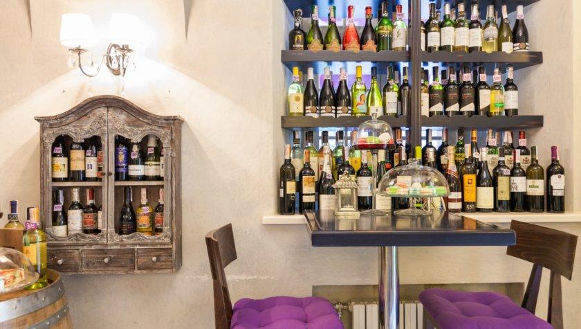 Винний  бар