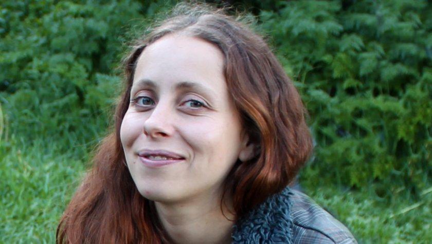 Анна Надуда